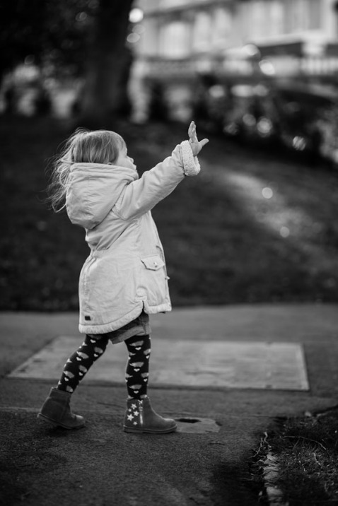 documentary family photographer toddler portrait
