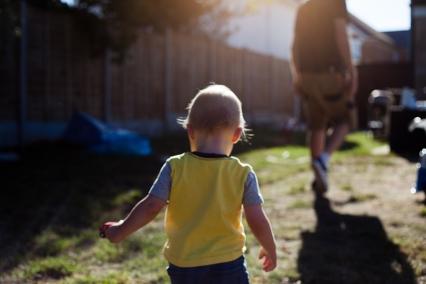 documentary family photographer little boy portrait